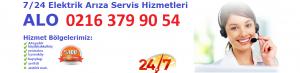 Yeniçamlıca Elektrikçi 0216 379 90 54-0532 363 44 21