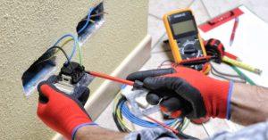atasehir elektrik servis